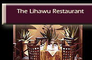 The Lihawu Restaurant